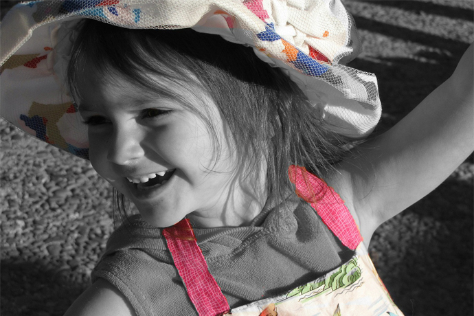 Teaching Children With Hyperactivity