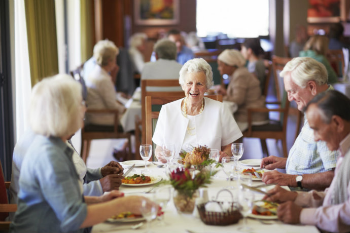 Things To Remember When Caring For Elderly People