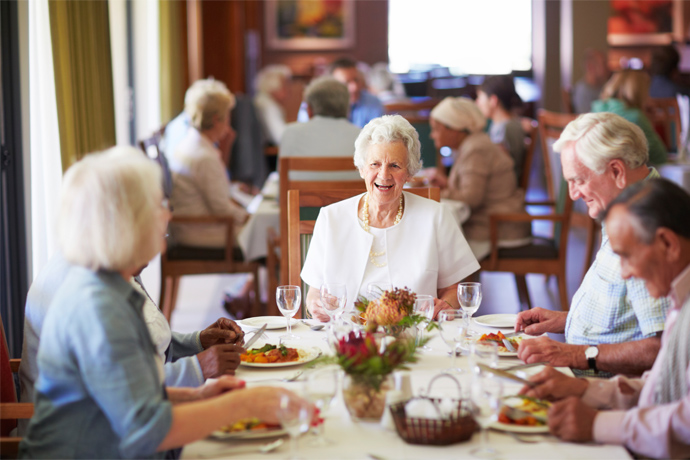 7 Things To Remember When Caring For Elderly People