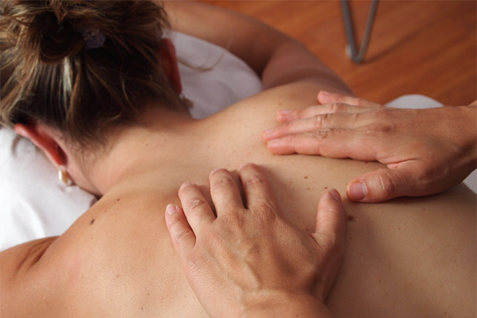 Sports Massage Success Story