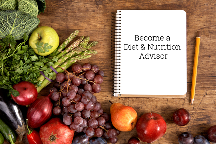 We Are What We Eat – Study Diet And Nutrition Online