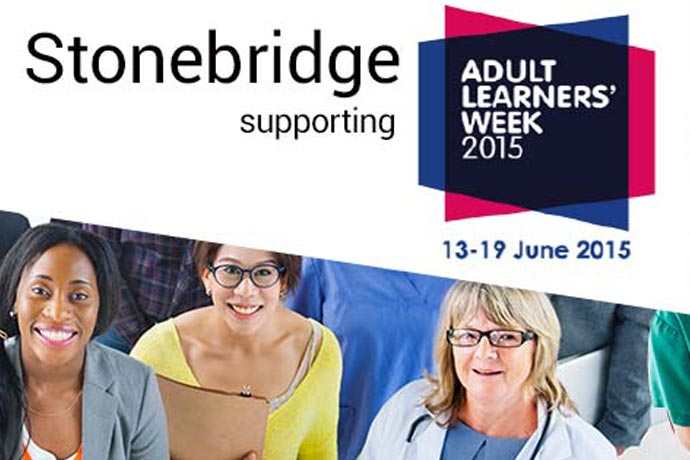 Adult Learners Week – The Kickstart you need