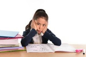Anxiety Exams