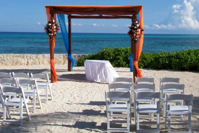 The Benefits Of Wedding Planning For An Overseas Wedding