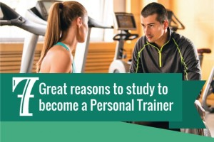 Study to become a Personal Trainer