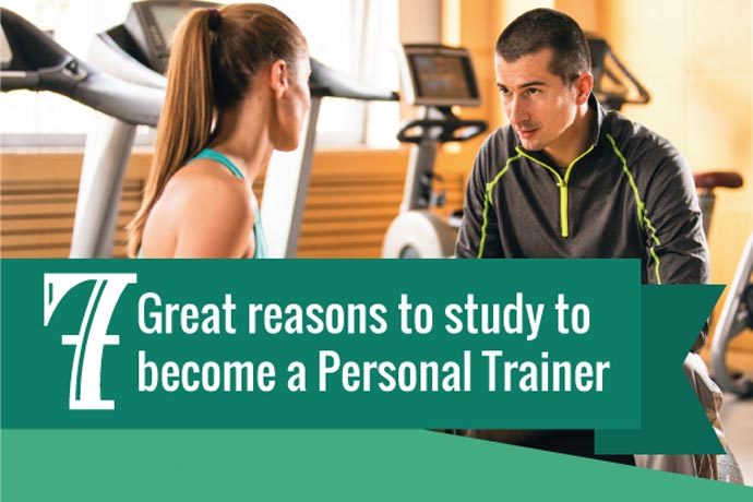reasons to become a personal trainer, Human Body