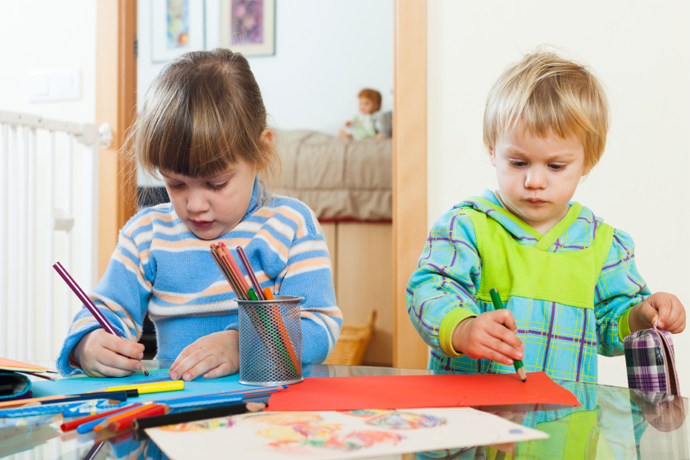 Fun And Educational Activities for Young Children