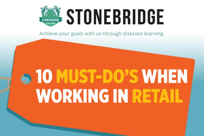 10 customer service must- do's when in retail