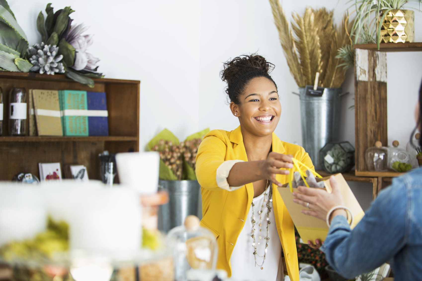 What Are Good Customer Service Skills?