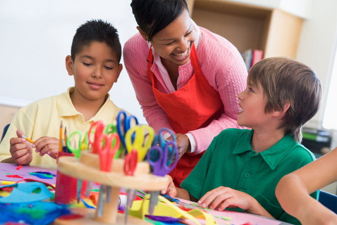 How to Become a Teaching Assistant