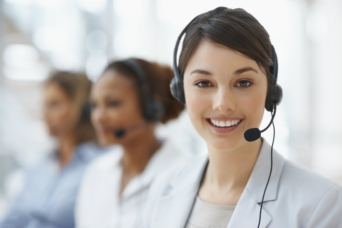 managing performance in a contact centre