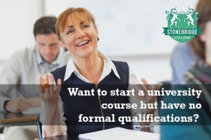 Access to Higher Education course