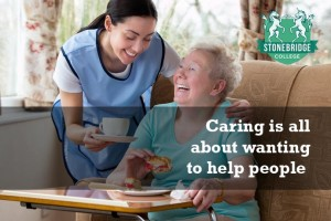 Carers that help people