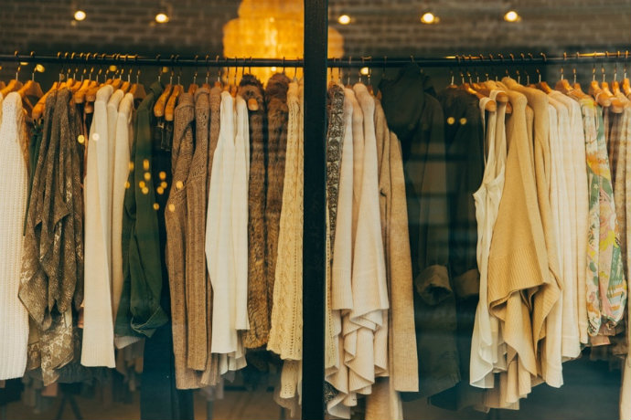 opportunities in retail