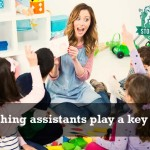 Dissertation role teaching assistant