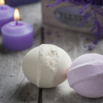 Candles And Bath Bombs