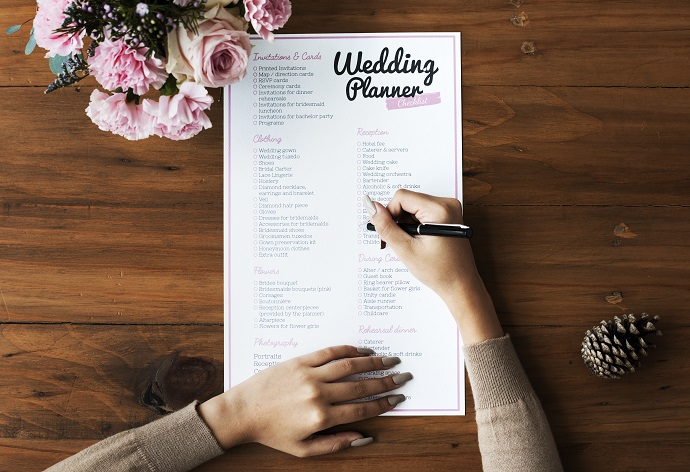 8 Reasons Why You Should Start a Wedding Planning Course This Valentines Day