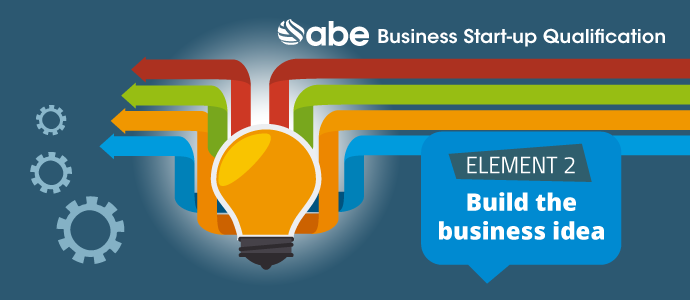 Continue Your Business Start Up Journey – Building the Business Idea
