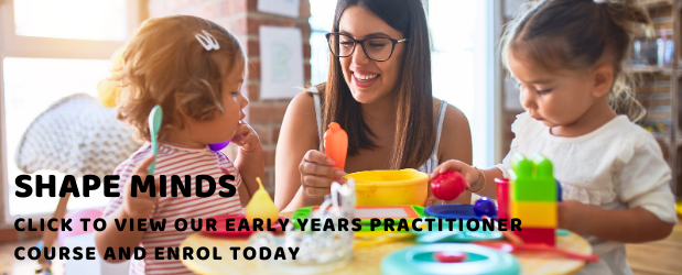 Stonebridge | Become an Early Years Practitioner | Enrol Today