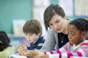 Explore teaching assistant roles with Stonebridge