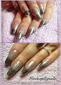 Our nail technician courses can be completed from home