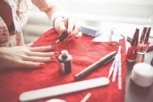 Discover how to become a qualified nail technician