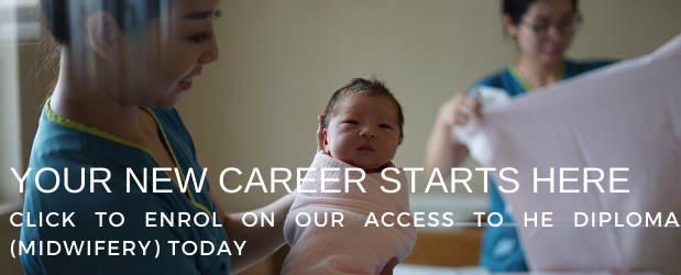Stonebridge | How to Become a Midwife without Qualifications | Enrol Today