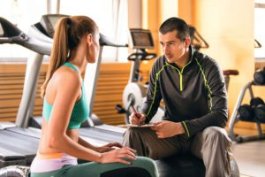 Best personal trainer courses