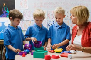Train for Level 4 higher level teaching assistant roles