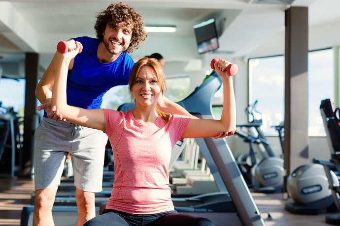 10 things that personal trainer courses teach you