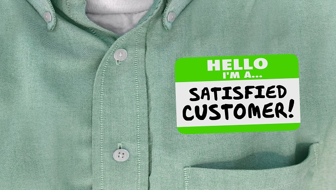 Top 10 Tips For Top-Notch Customer Service