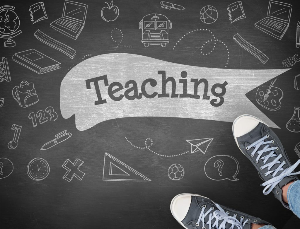 Teaching Assistant Guide