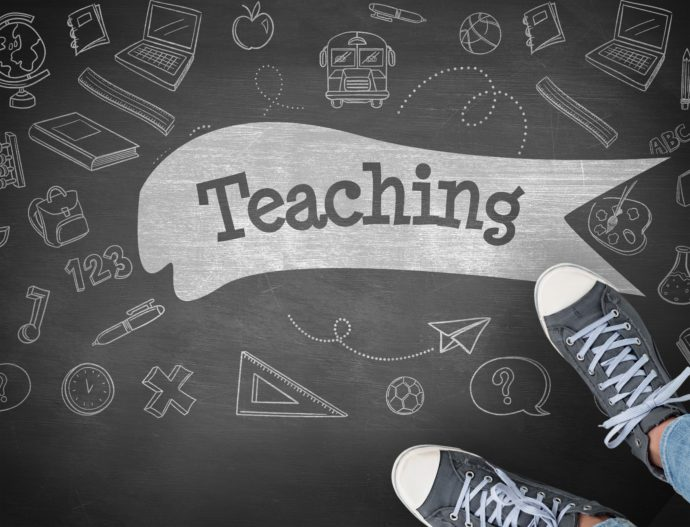 Being a Teaching Assistant: The Complete Guide + Infographic