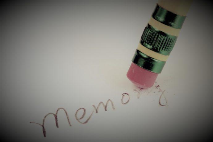 Memory loss, dementia