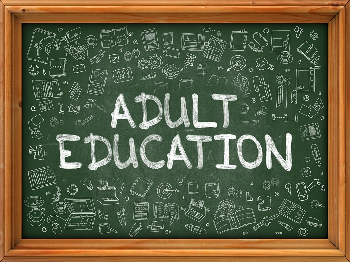The Importance of Adult Education: 10 Reasons Why You Should Keep Learning