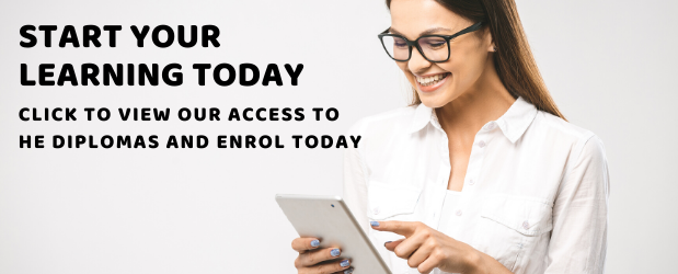 Stonebridge - Interesting Facts about Access to Higher Education Diplomas - Enrol Today