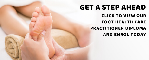 Stonebridge | Study a Foot Health Care Practitioner Diploma | Enrol Today