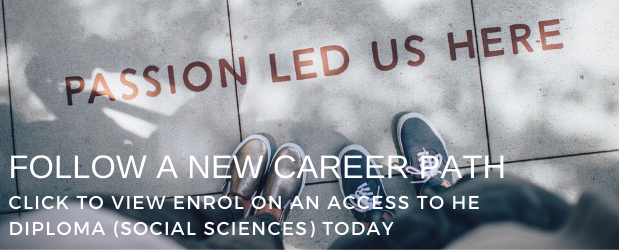 Stonebridge | What is Social Science Access to HE | Enrol Today