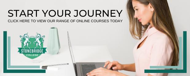 Stonebridge | Why Do People Find Online Learning Hard | CTA