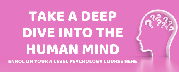 Stonebridge Colleges | Should I Study A Level Psychology? | CTA