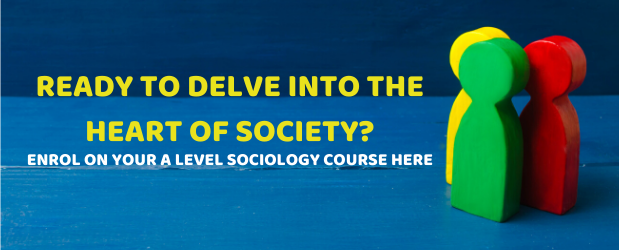 Stonebridge Colleges | Should I Study A Level Sociology | CTA