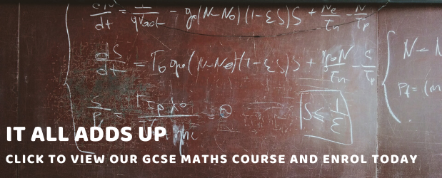 Stonebridge | Should I take GCSE Maths | Enrol Today