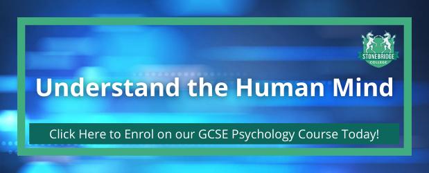 SAC | Should I take GCSE Psychology | CTA
