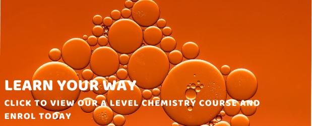 Stonebridge - Should I Study A Level Chemistry - CTA