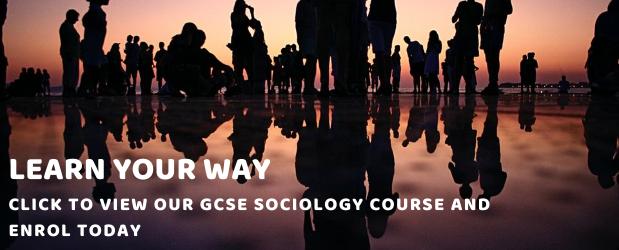 Stonebridge - Should I take GCSE Sociology - Enrol Today