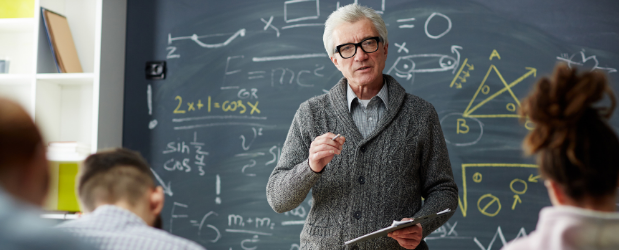 Become a University Lecturer Without A Levels - Stonebridge Associated  Colleges Blog