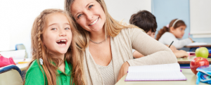 What Do You Need to Be A Teaching Assistant?