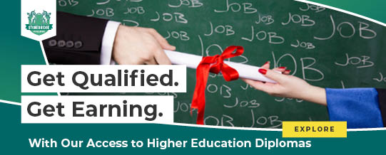 Access to Higher Education and Employment - Enrol Online Today