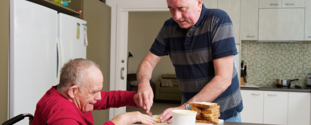 Qualify as a carer