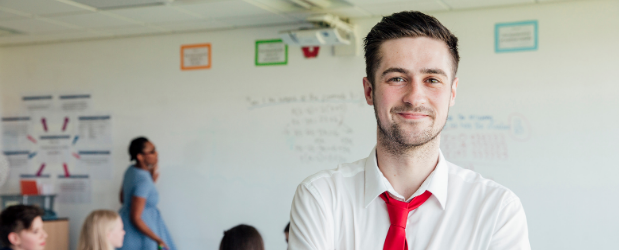 Moving from Teaching Assistant to Teacher